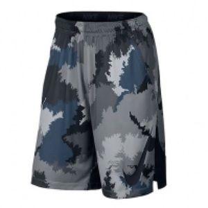 Nike | DriFit Training Shorts